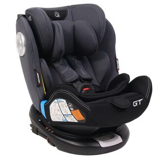 Автокресло Rant GT isofix Top Tether