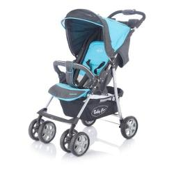 Прогулочная коляска Baby Care Voyager new