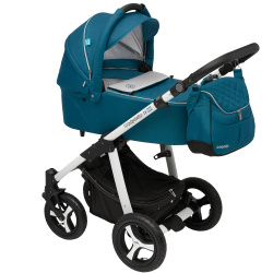 Коляска Baby Design Lupo Comfort NEW 2 в 1